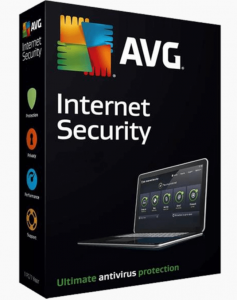 AVG Internet Security 21.2.3170 Crack 2021
