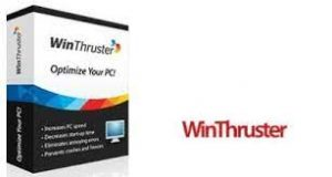 WinThruster Download 2021